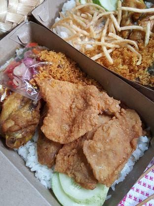 Foto 7 - Makanan di Nasi Kulit Pas Kantong oleh Stallone Tjia (Instagram: @Stallonation)