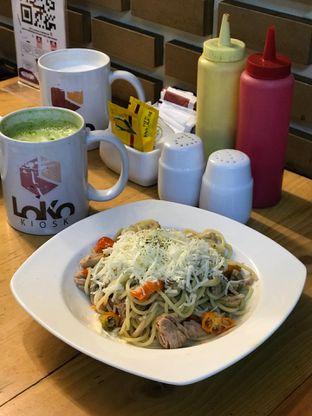 Foto 6 - Makanan di Loko Cafe oleh yudistira ishak abrar