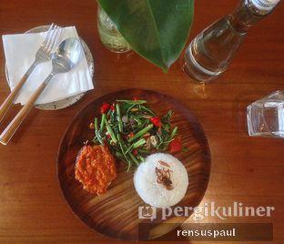 Foto 1 - Makanan di 2nd Home Coffee & Kitchen oleh Rensus Sitorus