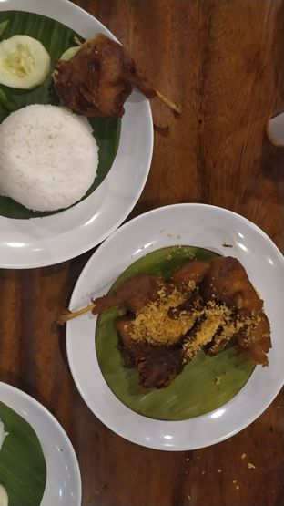 Foto 2 - Makanan di Bebek Kaleyo oleh Tristo
