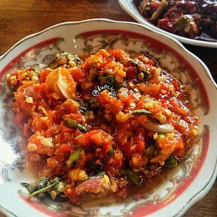 Foto 8 - Makanan(Sambal Dadak Mangga) di Kluwih oleh felita [@duocicip]
