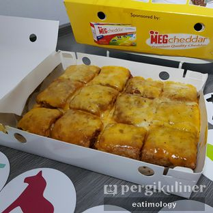 Foto 1 - Makanan di Martabakku oleh EATIMOLOGY Rafika & Alfin