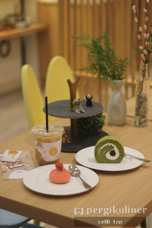 Foto 1 - Makanan di Sollie Cafe & Cakery oleh Selfi Tan