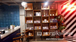 Foto 2 - Interior di Stribe Kitchen & Coffee oleh Mich Love Eat