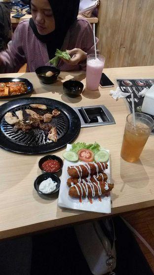 Foto 5 - Makanan di Yorichi BBQ & Shabu Shabu oleh Ferry  Kim