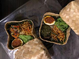 Foto 1 - Makanan di Nasi Jeruk Tanggal Tua oleh @stelmaris