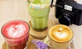 Elmakko Coffee