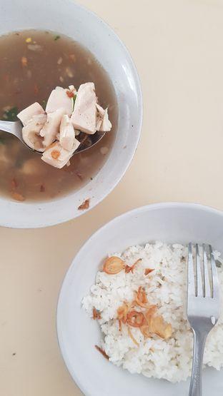 Foto 1 - Makanan di Sop Ayam Pak Min Klaten oleh Rizky Sugianto