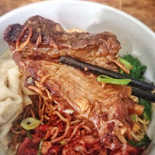 Foto 2 - Makanan di Bakmi Bebe oleh Astrid Huang | @biteandbrew