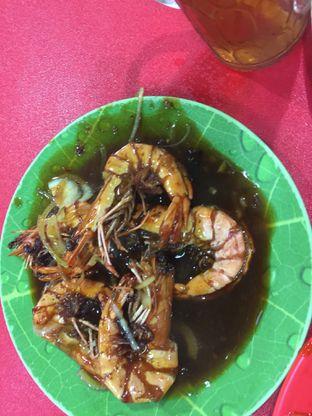 Foto 4 - Makanan di Indah Seafood 94 oleh stphntiya