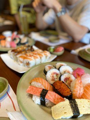 Foto 4 - Makanan di Poke Sushi oleh Maria Marcella