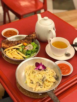 Foto 1 - Makanan di The Real Holysteak oleh Makan2 TV Food & Travel