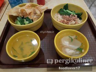 Foto 1 - Makanan di Es Teler 77 oleh Sillyoldbear.id
