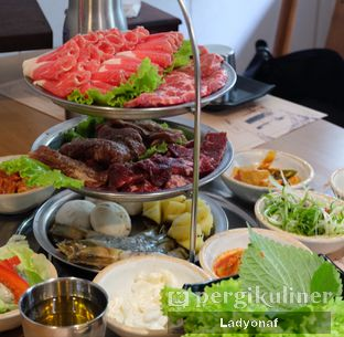 Foto 12 - Makanan di Magal Korean BBQ oleh Ladyonaf @placetogoandeat