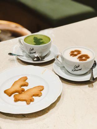 Foto review Cafe Kitsune oleh Margaretha Helena #Marufnbstory 8