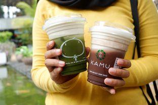 Foto review Kamu Tea oleh Eka M. Lestari 2