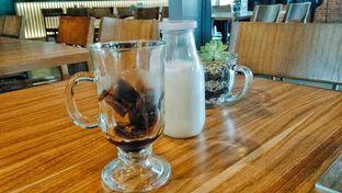Foto 12 - Makanan di Intro Jazz Bistro & Cafe oleh Astrid Huang