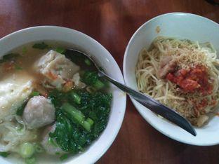 Foto 1 - Makanan di Mie Baso Akung oleh Review Dika & Opik (@go2dika)