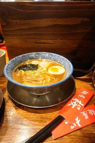 Foto 3 - Makanan di Menya Sakura oleh Prido ZH