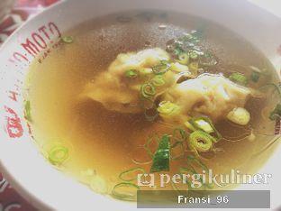 Foto 1 - Makanan di Bakmi Hau Hau oleh Fransiscus