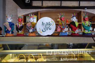 Foto 7 - Makanan di Ajag Ijig oleh Ladyonaf @placetogoandeat