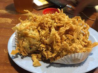 Foto 1 - Makanan di Bakmi Bintang Gading oleh Yohanacandra (@kulinerkapandiet)