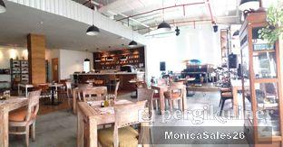 Foto 1 - Interior di Pique Nique oleh Monica Sales