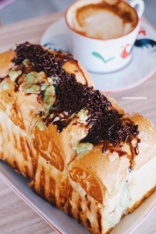 Foto 4 - Makanan di Kupi + Ruti oleh Indra Mulia