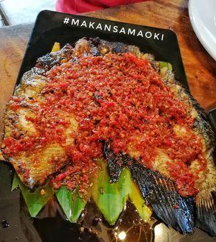 Foto 4 - Makanan di Gubug Makan Mang Engking oleh @makansamaoki