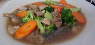Foto 1 - Makanan di Bebek Bentu oleh Nur cahya