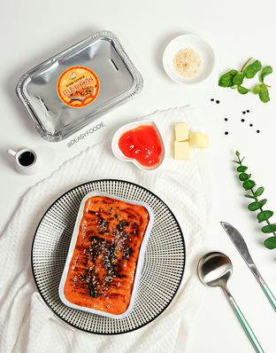 Foto review Ayam Geprek Master oleh deasy foodie 2