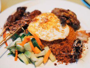 Foto 3 - Makanan di Bogor Cafe - Hotel Borobudur oleh Indra Mulia