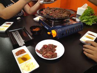 Foto review Pochajjang Korean BBQ oleh Jef  7