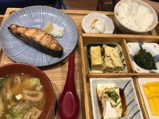 Foto 3 - Makanan di Uchino Shokudo oleh Nanakoot