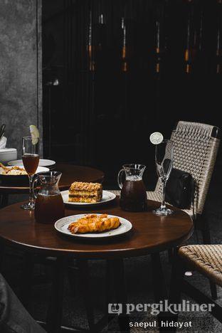 Foto 2 - Makanan di First Crack oleh Saepul Hidayat