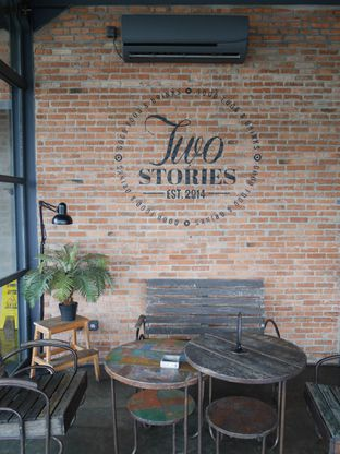 Foto 6 - Interior di Two Stories oleh Herina Yunita