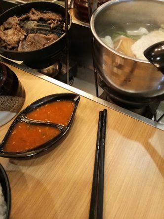Foto Makanan di Raa Cha