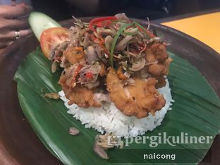 Foto 4 - Makanan di The People's Cafe oleh Icong