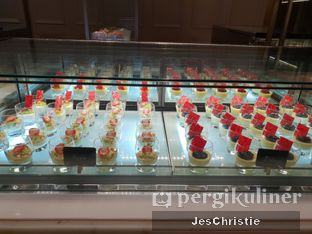 Foto 6 - Interior di Asia - The Ritz Carlton Mega Kuningan oleh JC Wen