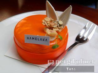 Foto review NAMELAKA oleh Tirta Lie 2