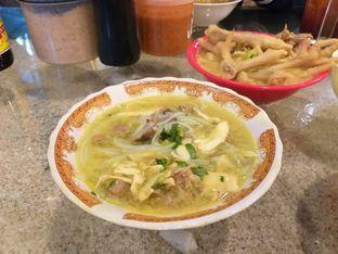Foto review Soto Ayam Lamongan Cak Har oleh Shabira Alfath 1