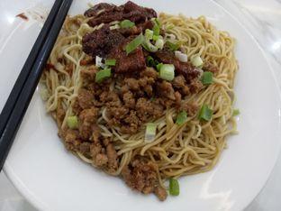 Foto review Bakmie Aloi oleh Fuji Fufyu 2
