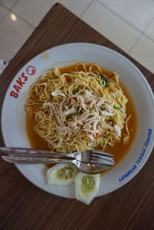 Foto 1 - Makanan di Bakso Lapangan Tembak Senayan oleh Andin | @meandfood_
