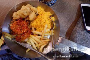 Foto 2 - Makanan(Grilled Peri-Peri Chicken) di Fish & Co. oleh Shella Anastasia