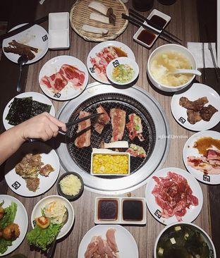 Foto - Makanan di Gyu Kaku oleh foodXpression