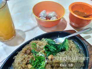 Foto 5 - Makanan di Bakso & Mie Ayam Yamin 33 oleh Eko S.B | IG : Eko_SB