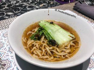 Foto 2 - Makanan di Catappa Restaurant - Hotel Grand Mercure Kemayoran oleh Lakita Vaswani