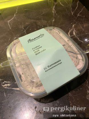 Foto review Arromanis oleh a bogus foodie  1