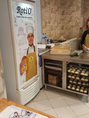 Foto review Roti 'O oleh Stallone Tjia (@Stallonation) 9