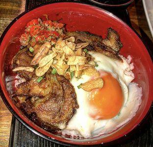 Foto 1 - Makanan di Ramen Hachimaki oleh GetUp TV